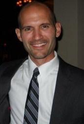 Todd Danni