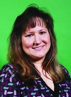 Tracy Almeter