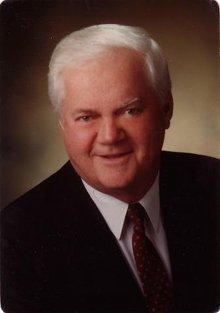 William Riordan