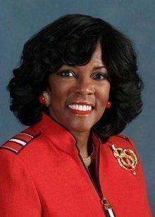 Yvonne S. Minor-Ragan, Ph.D.