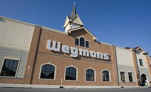 D.C. officials continue to court Wegmans.