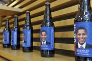 A brewery has created a beer especially for the DNC.
