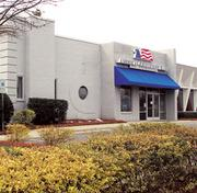 9. Yadkin Valley Bank & Trust (American Community Bank)Local deposits: $420 millionLocal branches: 10Market share: 0.21%