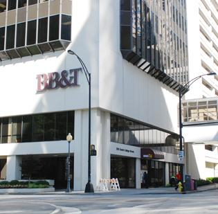 BB&T will boost its first-quarter dividend to 23 cents.