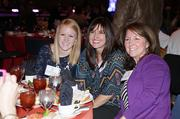 More than 500 people attended the Charlotte Business Journal's 2012 Best Places to Work awards luncheon, recognizing 59 companies across three categories. Read more on the honorees in the Nov. 16 special section.