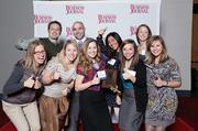 Yodle was recognized in the category for medium-sized companies. In all, the Charlotte Business Journal named 59 companies as Best Places to Work. Read more about each honoree in the Nov. 16 special section.