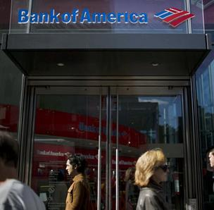 Bank of America is looking to unload $100 billion more in mortgage-servicing rights, Reuters reports.