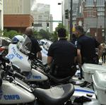 Uptown Charlotte awaits DNC security plan