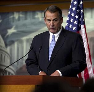 U.S. House Speaker John Boehner, R-West Chester, proposed increasing Medicare eligibility to 67 years old