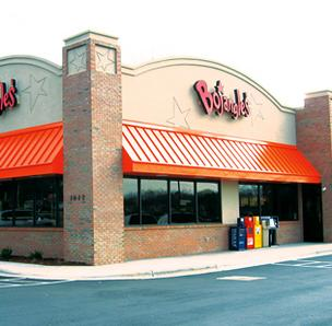Bojangles is planning for more growth in the Jacksonville region.