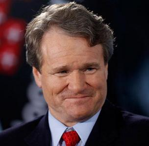 Something to smile about: Bank of America CEO Brian Moynihan has been awarded stock grants valued at $11.1 million.