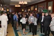 The Charlotte Business Journal's fourth annual CFO of the Year awards event drew about 400 to The Ritz-Carlton, Charlotte.