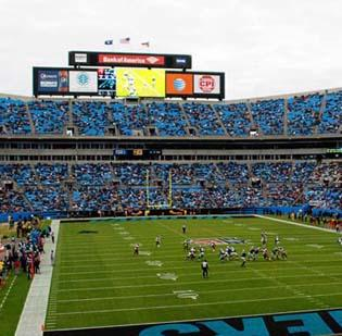 The Carolina Panthers would stay in Charlotte for at least 15 more years under the framework of an agreement endorsed by the Charlotte City Council on Friday afternoon.