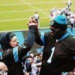 Carolina Panthers hope to preserve sellout streak