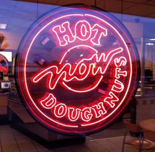 Krispy Kreme's largest stockholder has sold off its investment.