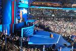 PHOTOS: Final night of the DNC in Charlotte