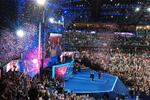 DNC cited in Moody's credit report for city of Charlotte