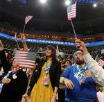 CBJ Seen: A look back at the DNC