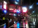 Bad weather for DNC a boon to bars in uptown Charlotte