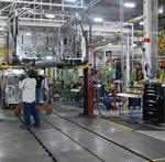Factory output goes higher in WNY