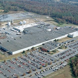 The Freightliner plant in Mount Holly opened in 1979 and began producing the M2 line of trucks in 2002.