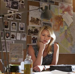 The award-winning Showtime drama Homeland, filmed largely in the Charlotte area, is one of several big-name projects that film-industry advocates say have been attracted by North Carolina's current tax-credit incentive for production companies.