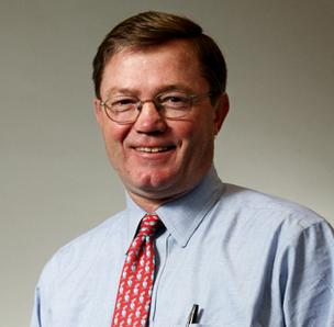 Ken Thompson is a former CEO of Wachovia Corp.