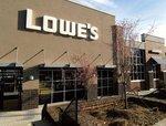Lowe's reorganizes senior management