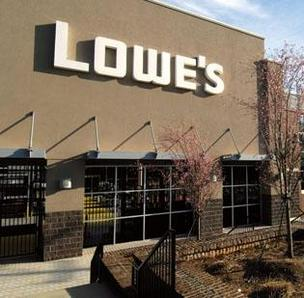 Lowe's Charlotte South End