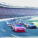 NASCAR teams up with Environmental Protection Agency to drive green programs