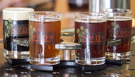 The new brewery rules will help more craft beer makers such as the NoDa Brewing Co. opennear transit stationsand in mixed-use districts uptown and in other parts of Charlotte.