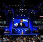 Charlotte in 2012: Local businesses picked for 31% of DNC host contracts