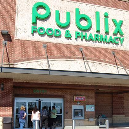 Publix is planning a store on 4.16 acres along South Boulevard in South End.