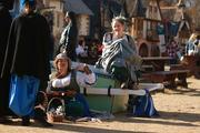The Carolina Renaissance Festival has grown to 22 acres from six since it was introduced here in 1994. It runs seven consecutive Saturdays and Sundays in October and November, drawing thousands to northern Mecklenburg County.