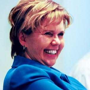 Susan Burgess, who died in 2010, is largely credited with bringing the DNC to Charlotte.