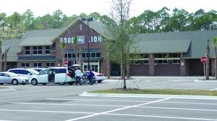 Food Lion is a Salisbury-based grocery chain.