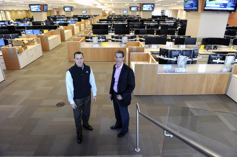 Wells Fargo Securities moving into new, larger Charlotte