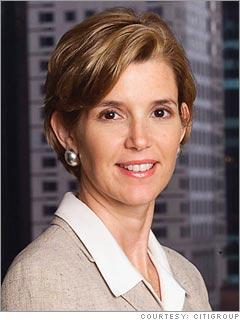 Fired Bank of America (NYSE: BAC) executive Sallie Krawcheck will get a $6 million golden handshake, the company disclosed Friday.