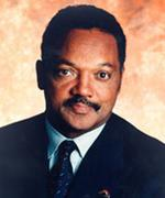 Jesse Jackson and <strong>Evelyn</strong> <strong>Davis</strong> attend Bank of America meeting