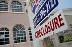 Bank of America forecloses on a home without a mortgage