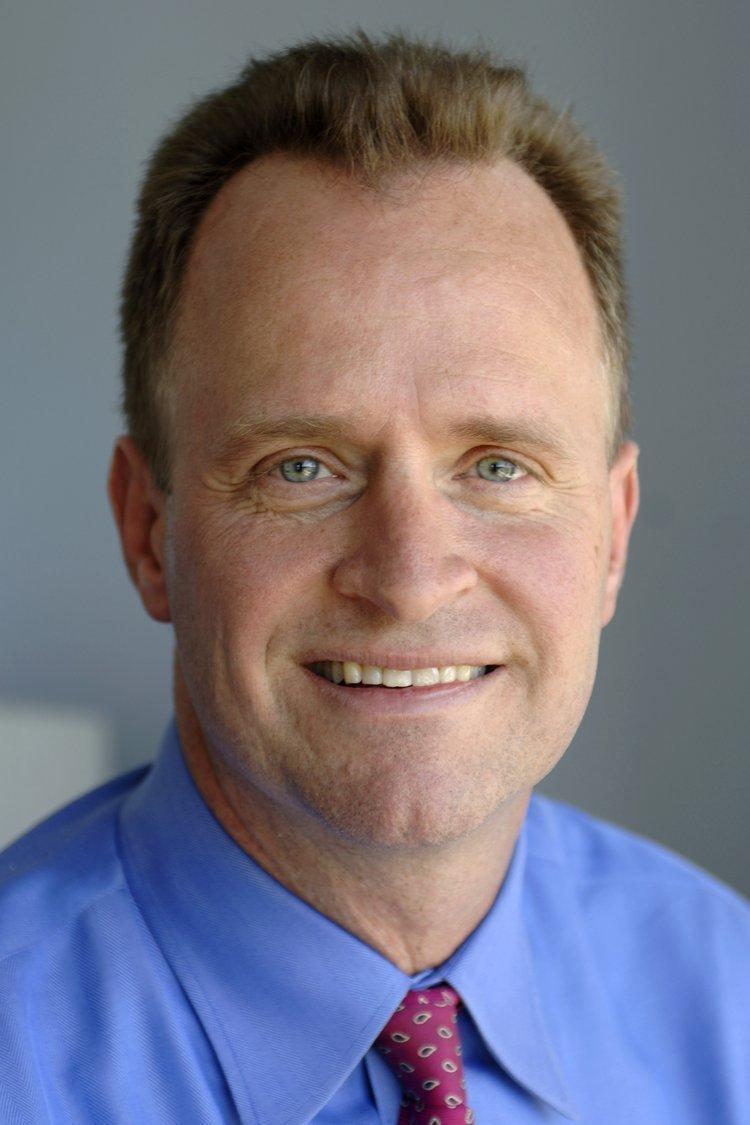 Aquesta Bank CEO Jim Engel