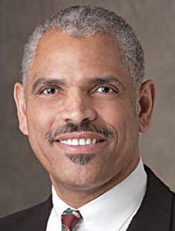 Arnold Donald has joined the Bank of America board.