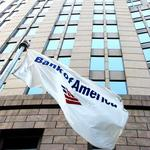Bank of America views foreclosure surge as signaling 'improvements'