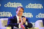 Charlotte CEOs: Expect slow growth, few new jobs in 2012