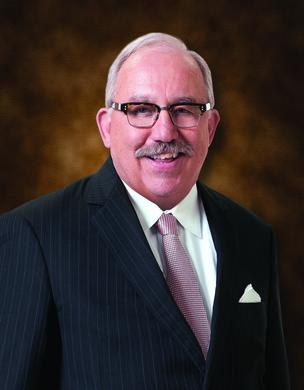 Yadkin Valley Financial CEO Joe Towell