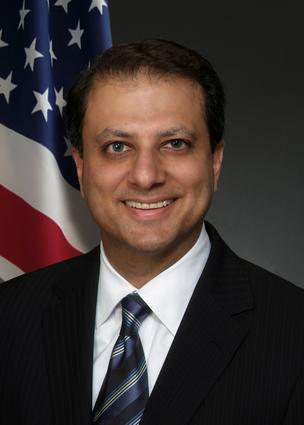 U.S. District Attorney of Southern New York Preet Bharara will continue to prosecute Bank of America for alleged mortgage fraud.