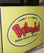 Bojangles chain to get new owner