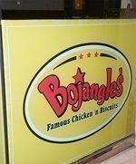 Franchisee plans three new area Bojangles