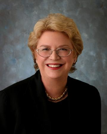 Linda Hudson has joined the Bank of America board of directors.