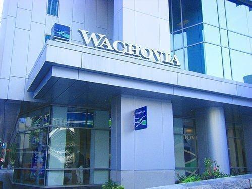 Nc Wachovia Branches Will Convert To Wells Fargo Oct 15